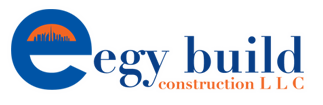 EGY Build logo