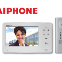 aiphone intercom system