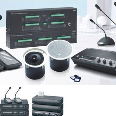 Address System