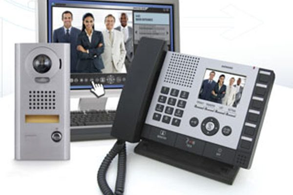 ip-video-intercom-system