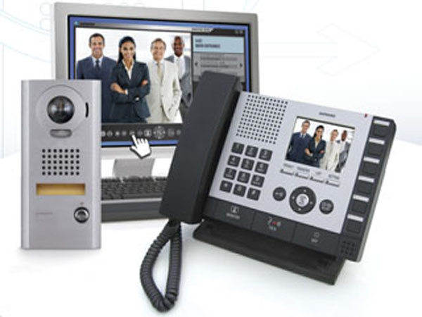 Intercom System Ara Works